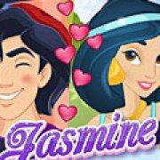 Игра Игра Жасмин и Алладин отношения на расстоянии