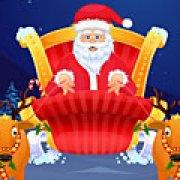 Игра Игра Санта Клаус в спа салоне