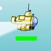 Игра Игра Подводный морской охотник