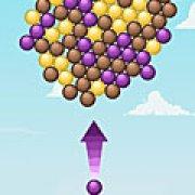 Игра Игра Небесные пузыри