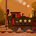 Игра Игра Паровой поезд Запада