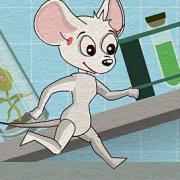 Игра Игра Побег лабораторной мыши / Lab Mouse Escape