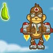 Игра Игра Луна обезьяны