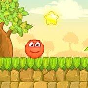 Игра Игра Красный шар 5