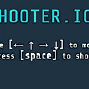 Игра Игра Shooter.io