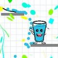 Игра Игра Счастливый полный стакан