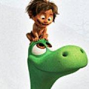 Игра Игра Хороший динозавр бродилки
