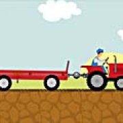 Игра Игра Красный вагон