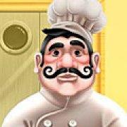 Игра Игра Шеф-повар: готовим французскую еду