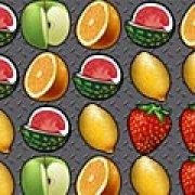 Игра Игра Сумасшедший фрукт