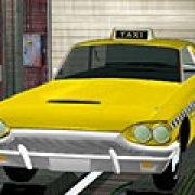 Игра Игра Гангстер такси