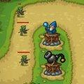 Игра Игра Защита Башни 2Д