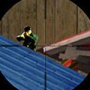 Игра Игра Рождественский снайпер