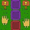 Игра Игра Двурукий 2
