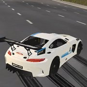 Игра Игра 3Д гонки на спортивных машинах