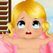 Игра Игра Пляжное развлечение малыша