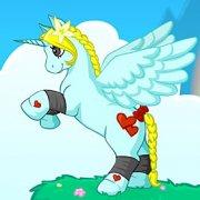 Игра Игра Пони креатор 3