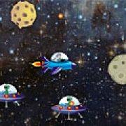 Игра Игра Космический путь