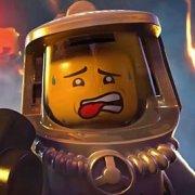 Игра Игра Лего исследователи вулканов