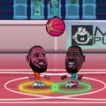 Игра Игра Звезды Баскетбола На Двоих