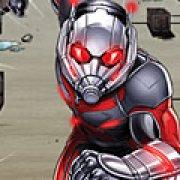 Игра Игра Человек муравей боевая тренировка