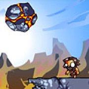 Игра Игра Мега извержение вулкана