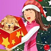 Игра Игра Рождественский подарок от мамы