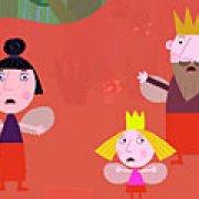 Игра Игра Маленькое Королевство Бена и Холли