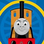 Игра Игра Томас и его друзья строить паровозик