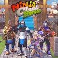 Игра Игра Ninja Clash Heroes 3D