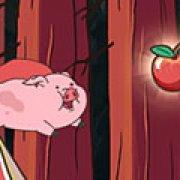 Игра Игра Гравити Фолз пищевая лихорадка Пухли