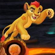 Игра Игра Король Лев: спасательная миссия