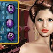 Игра Игра Одевалки: Селена Гомес