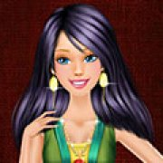 Игра Игра Барби модный бутик