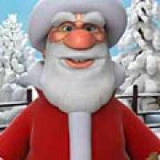 Игра Игра Дед Мороз говорящий