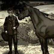 Игра Игра Забытый Холм: беги беги маленькая лошадка