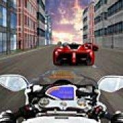 Игра Игра 3Д скоростной байк