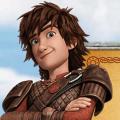 Игра Игра Как приручить дракона: Бегун Иккинг