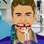 Игра Игра Джастин Бибер: идеальные зубы