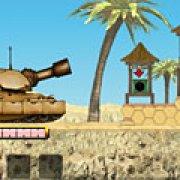 Игра Игра Буря в пустыне