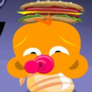 Игра Игра Счастливая обезьянка уровень 66