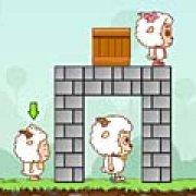 Игра Игра Три козы: приключение