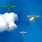Игра Игра Самолеты стрелялки ВВС 1943