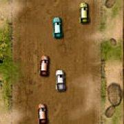 Игра Игра Погоня на грязной дороге (Dirt Road Race)
