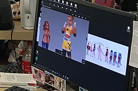 Игра Новость Леди Баг и Супер Кот сезон 2: новая информация из студии