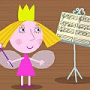 Игра Игра Маленькое Королевство эльфийский оркестр