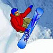 Игра Игра Снежная скорость