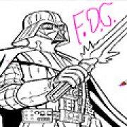 Игра Игра Звездные войны Дарт Вейдер