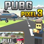 Игра Игра Пабг Пиксель 3
