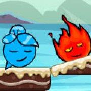Игра Игра Огонь и Вода 12